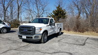 Picture of 2012 Ford F-350 Super Duty XL LB