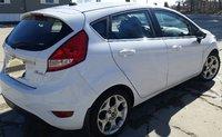 Picture of 2013 Ford Fiesta Titanium Hatchback