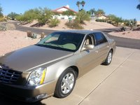 Picture of 2006 Cadillac DTS Luxury II