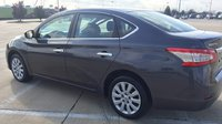 Picture of 2014 Nissan Sentra S