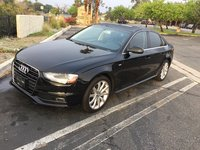 Picture of 2014 Audi A4, exterior, gallery_worthy