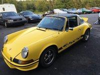Picture of 1972 Porsche 911 T Targa, exterior