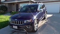 Picture of 2014 Jeep Grand Cherokee Limited