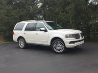 Picture of 2016 Lincoln Navigator Reserve 4WD, exterior