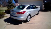 Picture of 2015 Ford Focus SE