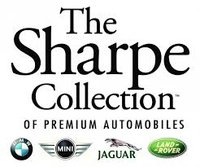 Sharpe BMW logo