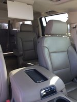 Picture of 2015 GMC Yukon XL 1500 SLT 4WD