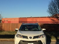 Picture of 2015 Toyota RAV4 Limited