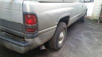 Picture of 1999 Dodge Ram 2500 2 Dr Laramie SLT Extended Cab SB