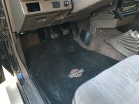 Picture of 1991 Nissan Pickup 2 Dr STD 4WD Standard Cab SB, interior, gallery_worthy