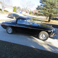 Picture of 1977 MG MGB, exterior