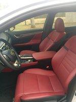 Picture of 2016 Lexus GS 350 F SPORT, interior