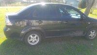 Picture of 2007 Chevrolet Aveo LS