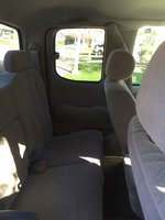 Picture of 2003 Toyota Tundra 4 Dr SR5 V8 Extended Cab SB, interior