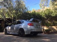 Picture of 2016 Subaru WRX STI Base