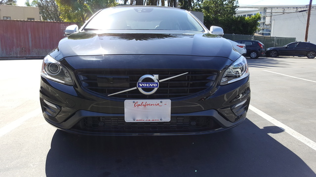Picture of 2017 Volvo S60 T6 R-Design Platinum AWD