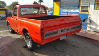 1973 GMC C/K 1500 Series Picture Gallery