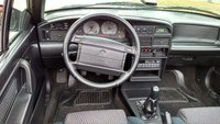 Picture of 1994 Mercury Capri 2 Dr STD Convertible, interior, gallery_worthy