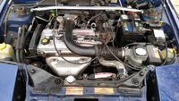 Picture of 1994 Mercury Capri 2 Dr STD Convertible, engine, gallery_worthy