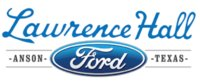 Lawrence Hall Ford logo