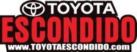 Toyota of Escondido logo