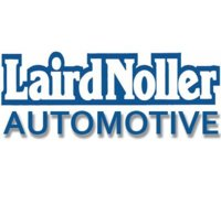 Laird Noller Lincoln of Lawrence logo