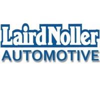 Laird Noller Lawrence Automotive logo