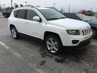 Picture of 2014 Jeep Compass Latitude