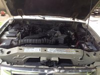 Picture of 1999 Mazda B-Series Pickup 2 Dr B3000 SE Extended Cab SB, engine