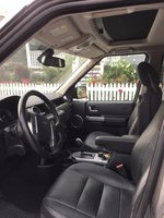 Picture of 2009 Land Rover LR3 Base