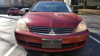Picture of 2007 Mitsubishi Lancer ES, exterior, gallery_worthy