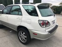 Picture of 2002 Lexus RX 300 Base AWD