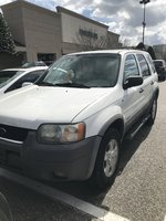 Picture of 2002 Ford Escape XLT 4WD