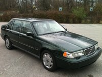 Picture of 1995 Volvo 960 Sedan, exterior, gallery_worthy