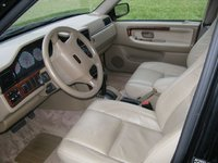 Picture of 1995 Volvo 960 Sedan, interior, gallery_worthy