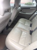 Picture of 2002 Volvo S40 1.9T, interior