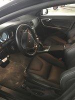 Picture of 2016 Volvo S60 T6 R-Design Platinum AWD