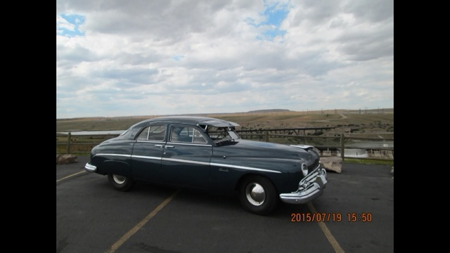 Picture of 1948 Lincoln Continental