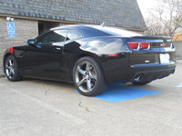 Picture of 2013 Chevrolet Camaro 2SS
