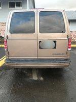Picture of 1996 Chevrolet Astro Passenger Van Extended, exterior