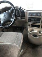 Picture of 1996 Chevrolet Astro Passenger Van Extended, interior