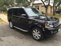 Picture of 2015 Land Rover LR4 HSE
