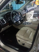 Picture of 2014 Dodge Durango Limited