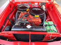 Picture of 1964 Plymouth Belvedere, engine