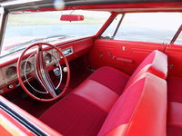 Picture of 1964 Plymouth Belvedere, interior