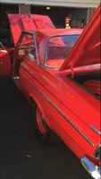 1964 Plymouth Belvedere Picture Gallery