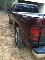 Picture of 2000 Dodge Ram 2500 4 Dr ST Extended Cab LB, exterior