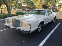 Picture of 1979 Lincoln Continental Mark V Cartier