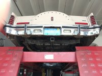 Picture of 1979 Lincoln Continental Mark V Cartier, exterior