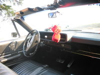 Picture of 1968 Ford Galaxie, interior, gallery_worthy
